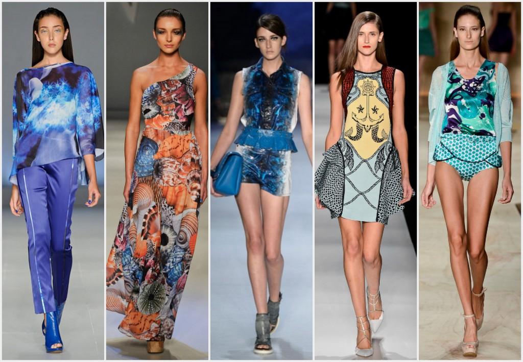 c592e7e96 Tendências da moda Primavera Verão 2016 - Americana Moda